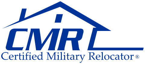Certified Military Relocator